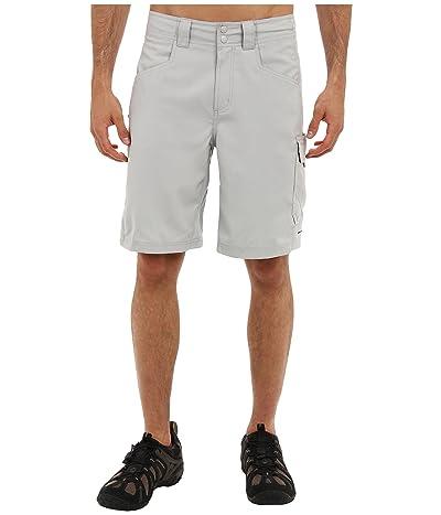 Columbia Big Katuna IItm Short (Cool Grey) Men