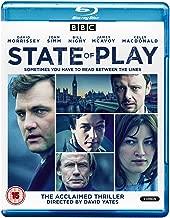 State of Play [Region B] [Blu-ray]