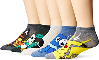 Best pokemon no show socks Reviews