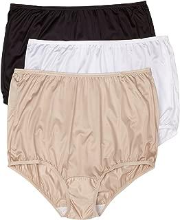 Best vanity fair underwear outlet Reviews
