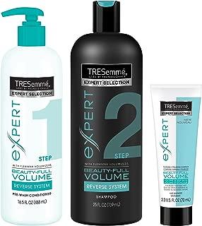 TRESemmé Beauty Regimen Kit, Full Volume