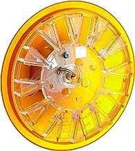 Artemide Teti Lampa, Oranje