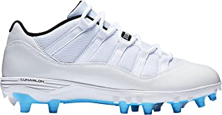 Best jordan 11 cleats blue Reviews