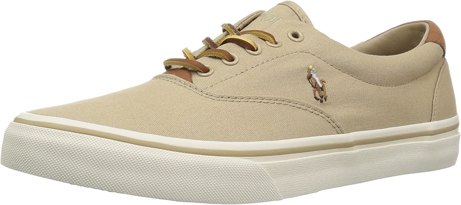 Safety and trust NEW Polo Ralph Lauren Men's Sneaker Thorton