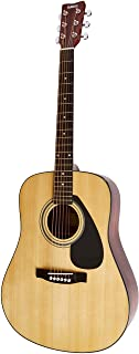 YAMAHA FD01S Solid Top Acoustic Guitar (Amazon-Exclusive)