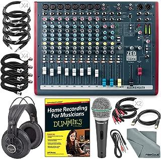 Best home studio mixer setup Reviews