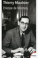 Thierry Maulnier (TEMPUS t. 498) Format Kindle