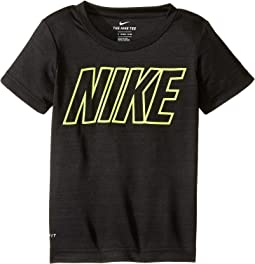 Nike Kids - Dri-FIT Heather Top (Toddler)