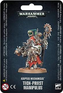 Games Workshop Warhammer 40k: Adeptus Mechanicus Tech-Priest Manipulus