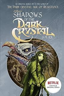 Shadows of the Dark Crystal #1 (Jim Henson's The Dark Crystal)