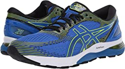 370e8d42ba0b Asics gel lyte33 apple green black bright blue