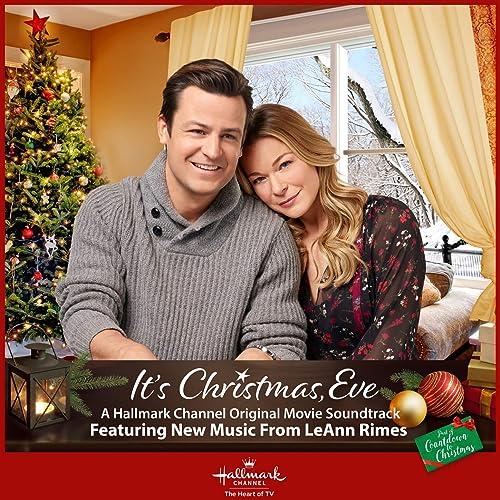 It S Christmas Eve Original Motion Picture Soundtrack