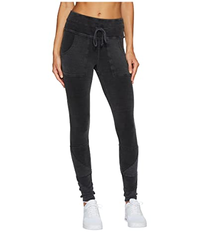 FP Movement Kyoto Leggings (Washed Black) Women