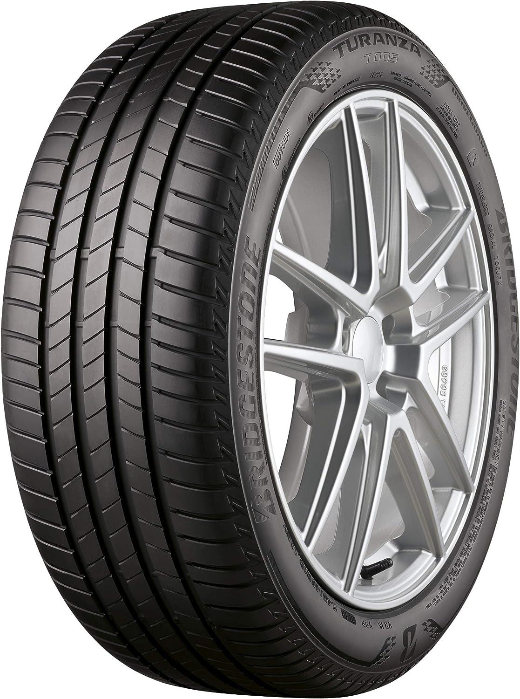 Bridgestone Turanza T005 Driveguard 215 55 R17 98w Xl C A 72 Sommerreifen Mit Rft Pkw Suv Auto