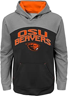 Outerstuff NCAA Youth Boys 8-20 Arch Pullover Hoodie