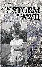 بعد عاصفة من الحرب العالمية الثانية