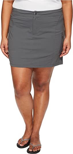 Columbia - Plus Size Just Right Skort