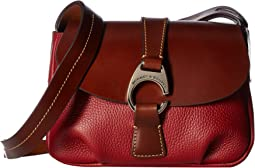 Derby Small Flap Crossbody