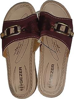 Gezer Women's Flip Flop Slippers