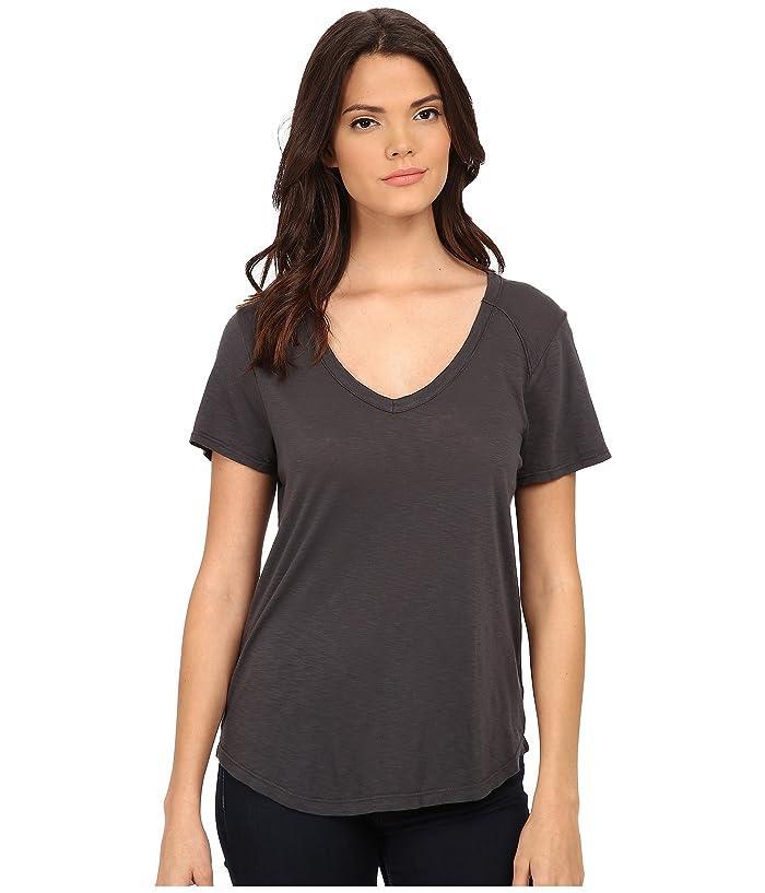 LAmade Vintage Tee (Raven) Women's T Shirt