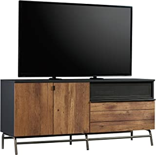 Sauder Boulevard Café Credenza, For TVs up to 60