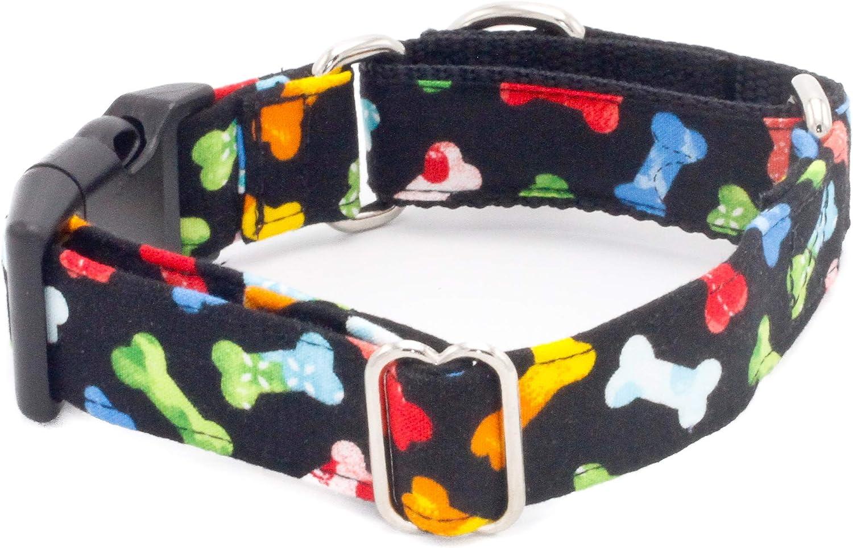 Cash special price Bones Dog Collar 1