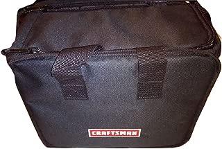 Best craftsman c3 bag Reviews
