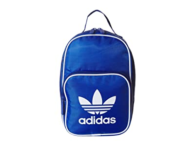adidas Originals Originals Santiago Lunch Bag (Collegiate Royal) Bags