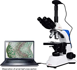 Camera Motorized 00000030 MG Scientific ENT Operating Microscope 5 Step LCD