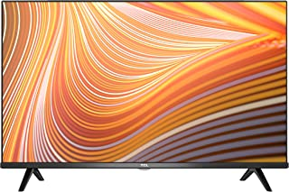 TCL 32 Inch S615 HD Android LED TV (Renewed)