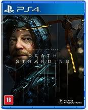 Death Stranding - Edição Padrão + Bônus de Lançamento - PlayStation 4