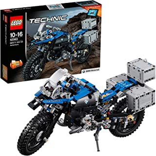 BMW Lego 42063 R 1200 GS Adventure
