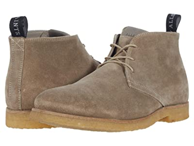 AllSaints Luke (Taupe) Men