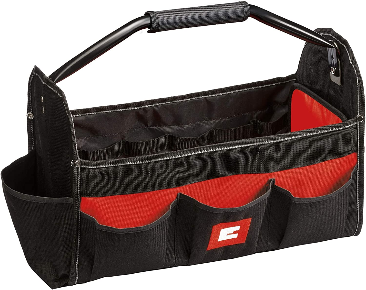 Einhell 18-Inch Open Universal Tote / Tool Bag with Carry Handle