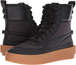 PUMA - PUMA x XO by The Weekend Parallel Tactical Sneakers