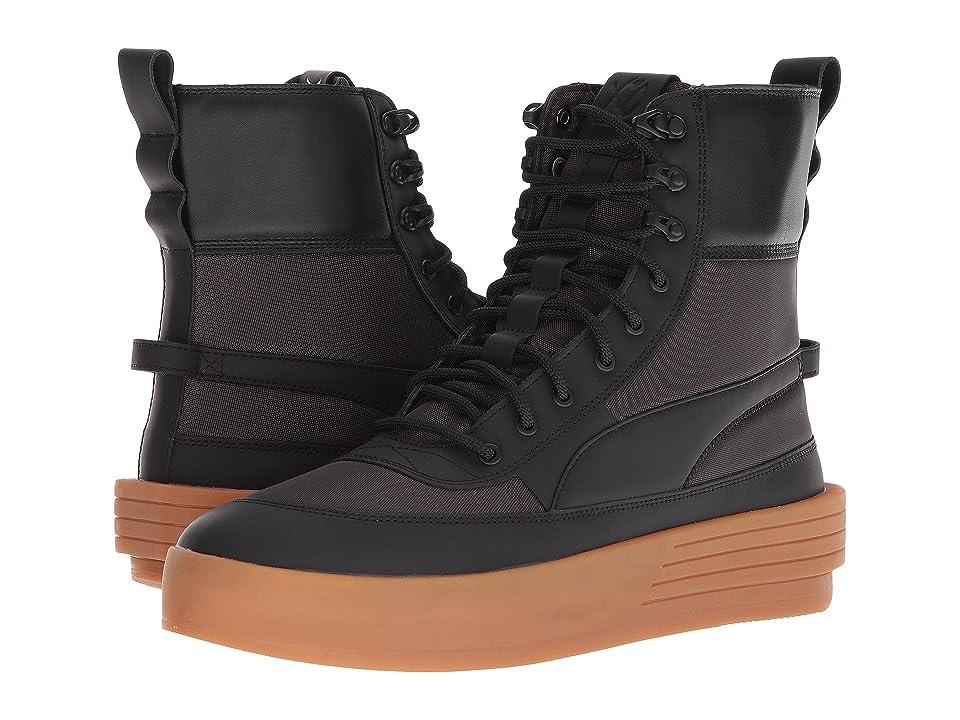 PUMA PUMA x XO by The Weeknd Parallel Tactical Sneakers (Puma Black/Puma Black) Men