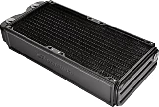 Thermaltake Pacific DIY Liquid Cooling System RL280 280mm High Capacity Radiator CL-W016-AL00BL-A