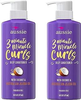 Best aussie 3 minute miracle curls Reviews