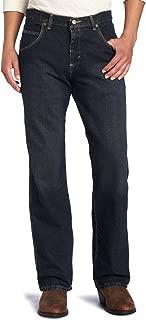 Wrangler Men's Big Rugged Wear Relaxed