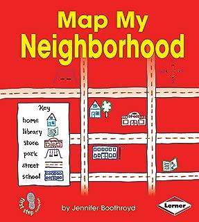 Best my neighborhood drawing Reviews