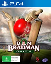 don bradman ps4 game