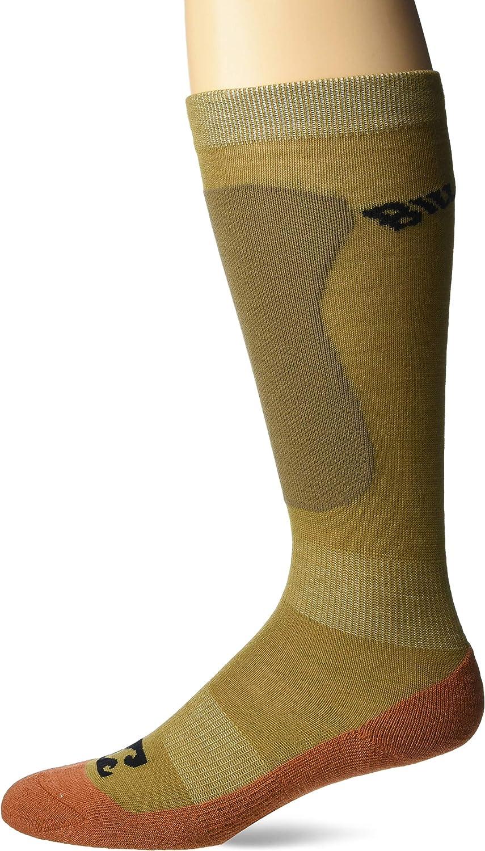 Billabong mens Compass Merino Sock