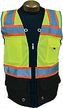 premium safety vest