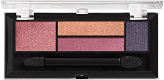 Covergirl So Saturated Quad Palette, Prophecy, 0.06 Ounce