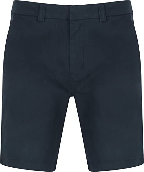 New Mens Tokyo Laundry Ramsgate Summer Cotton Rich Casual Chino Shorts Size S-XL
