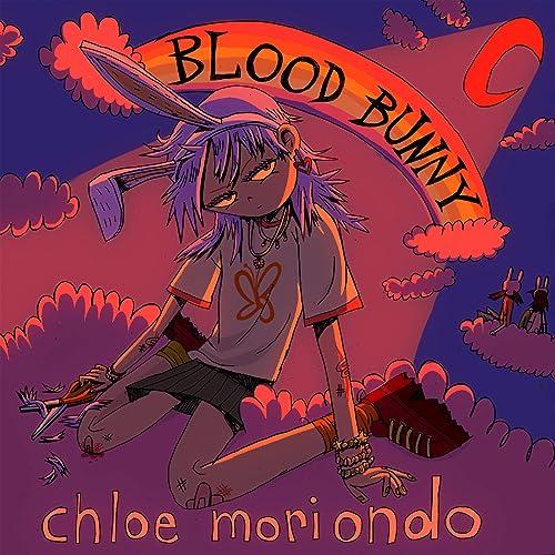 Amazon.com: Blood Bunny [Explicit]: chloe moriondo: MP3 Downloads