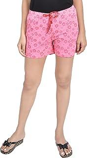 A9- Women Regular Shorts