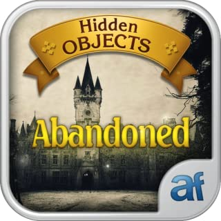 Hidden Objects Abandoned & 3 puzzle games