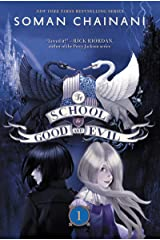 The School for Good and Evil Kindle Edition