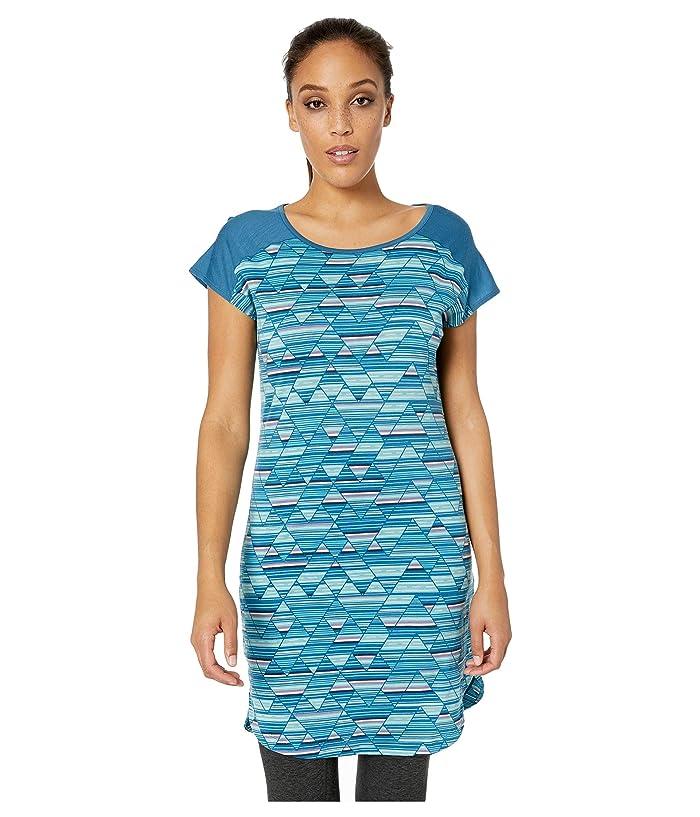 Smartwool Merino 150 Dress (Light Marlin Blue) Women